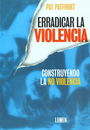 ERRADICAR LA VIOLENCIA