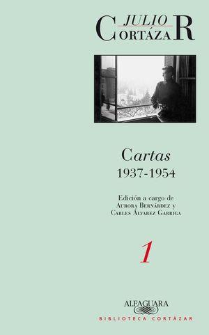 CARTAS 1937-1954. TOMO 1