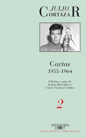 CARTAS 1955-1964. TOMO 2