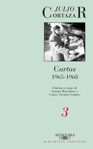 CARTAS 1965-1968. TOMO 3