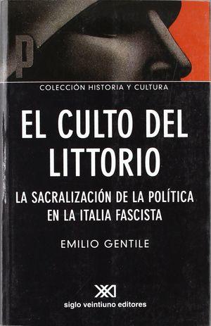 EL CULTO DEL LITTORIO