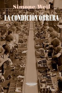 LA CONDICION OBRERA