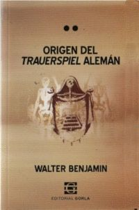 ORIGEN DEL TRAUERSPIEL ALEMAN