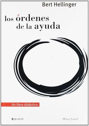 LOS ORDENES DE LA AYUDA. UN LIBRO DIDACTICO