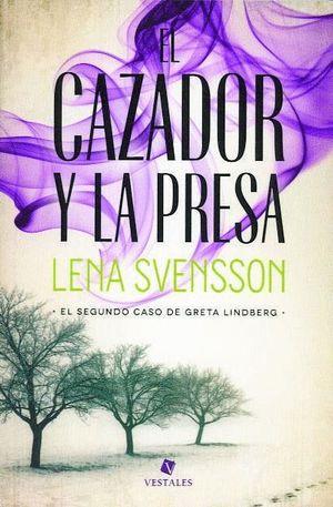 CAZADOR Y LA PRESA, EL