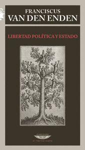 LIBERTAD POLITICA Y ESTADO