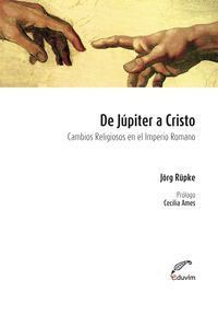 DE JUPITER A CRISTO