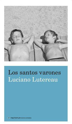 LOS SANTOS VARONES