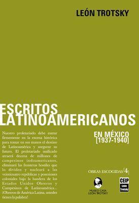ESCRITOS LATINOAMERICANOS EN MEXICO 1937-1940