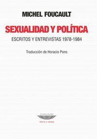 SEXUALIDAD Y POLITICA