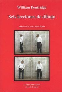 SEIS LECCIONES DE DIBUJO