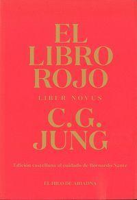 EL LIBRO ROJO (3ªEDICION)