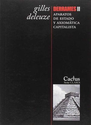 DERRAMES II
