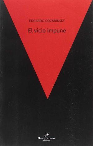 EL VICIO IMPUNE