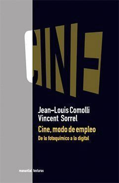 CINE MODO DE EMPLEO