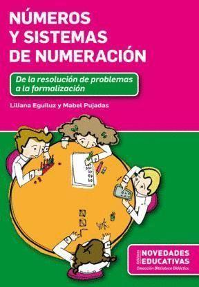 NUMEROS Y SISTEMAS DE NUMERACION