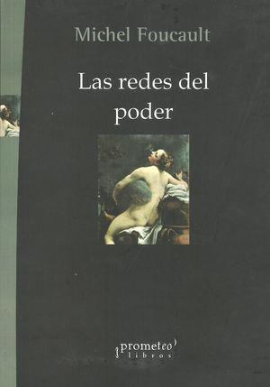 REDES DEL PODER