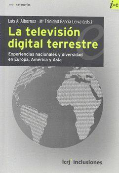 LA TELEVISION DIGITAL TERRESTRE