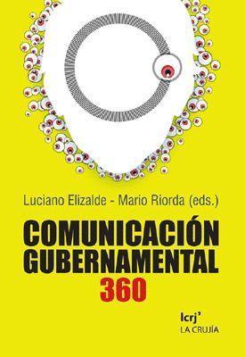COMUNICACION GUBERNAMENTAL 360