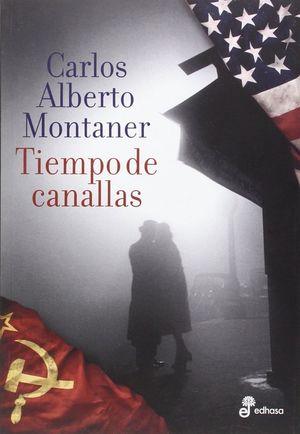 TIEMPO DE CANALLAS