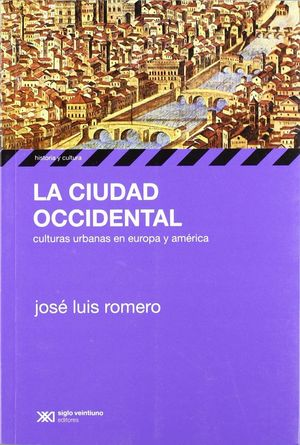 LA CIUDA OCCIDENTAL
