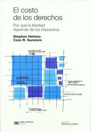 COSTO DE LOS DERECHOS,EL