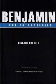 BENJAMIN: UNA INTRODUCCION