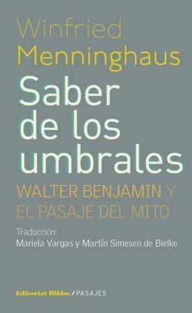 EL SABER DE LOS UMBRALES