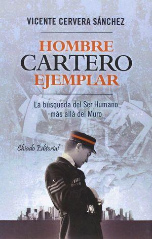 HOMBRE CARTERO EJEMPLAR
