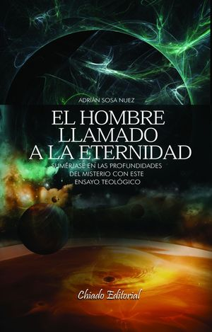 EL HOMBRE LLAMADO A LA ETERNIDAD