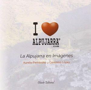 I LOVE ALPUJARRA (FOTOGRAFIAS)