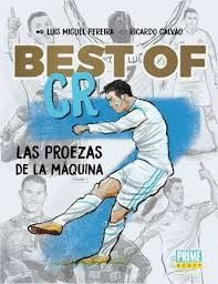 BEST OF CR7