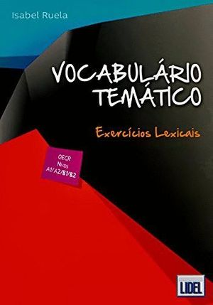 VOCABULARIO TEMATICO (PORTUGUES)