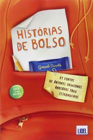 HISTORIAS DE BOLSO