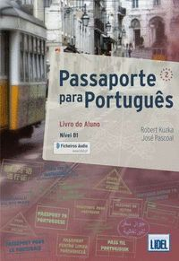 PASSAPORTE PORTUGUES 2 CUADERNO EJERCICIOS NIVEL B1