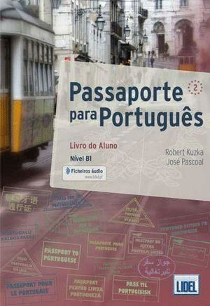 PASSAPORTE PORTUGUES 2 ALUM+EJER