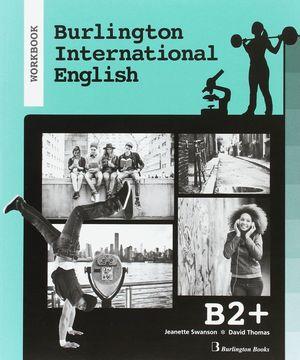 BURLINGTON INTERNATIONAL ENGLISH B2+ WB 17