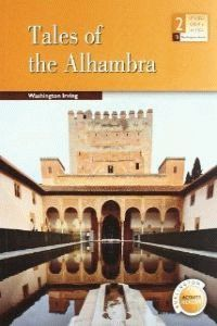 TALES OF THE ALHAMBRA 2º ESO