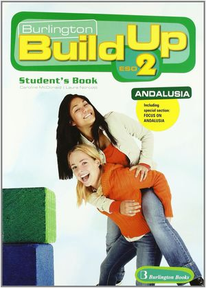 BUILD UP 2 ESO (ANDALUCIA)