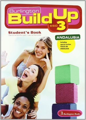 BUILD UP 3 ESO (ANDALUCIA)