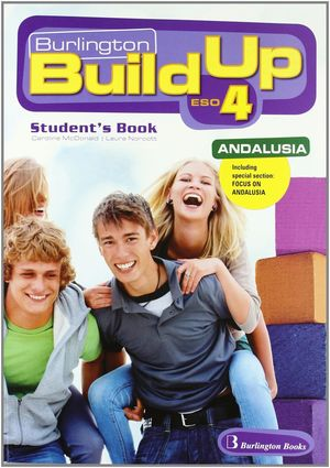 BUILD UP 4ºESO ST 11 ANDALUCIA