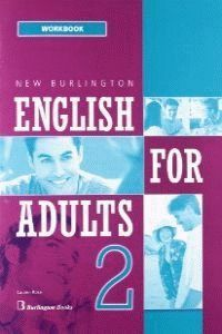 NEW ENGLISH FOR ADULTS 2 WB