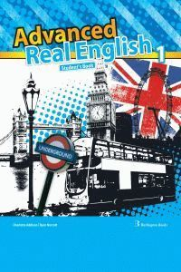 ADVANCED REAL ENGLISH 1 STUDENT BOOK