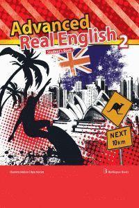 ADVANCED REAL ENGLISH 2 STUDENT BOOK