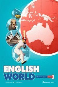 ENGLISH WORLD FOR ESO 1 STUDENT BOOK
