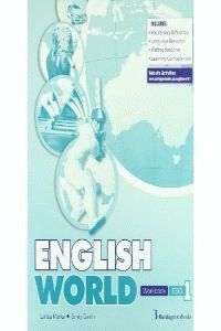 ENGLISH WORLD FOR ESO 1 WORKBOOK + LANGUAGE
