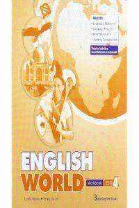 ENGLISH WORLD 4º.ESO (WORKBOOK+LANGUAGE BUILD