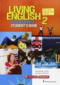 LIVING ENGLISH 2º BCHTO STUDENTS