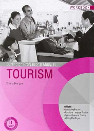 TOURISM WORKBOOK