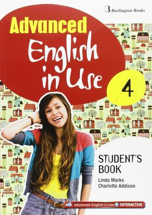 ADVANCED ENGLISH IN USE 4º ESO STD.